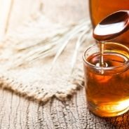 Maple syrup recipe