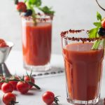Mary Berry's Retro Crab Cocktail