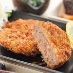 Minced meat cutlets