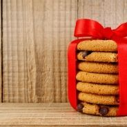 Cookies with chocolate chips recipe