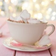 hot chocolate bombs with marshmallows recipe