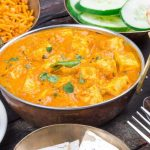 vegetable appetizer with paneer