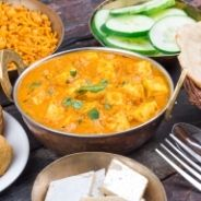 vegetable appetizer with paneer recipe